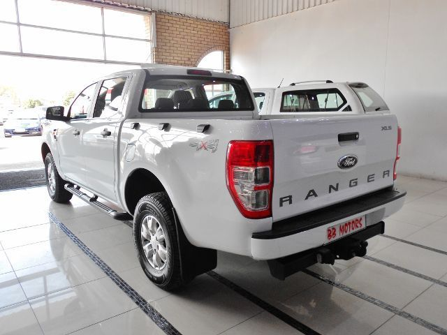 2015 ford ranger for sale 98 161 km manual. Black Bedroom Furniture Sets. Home Design Ideas
