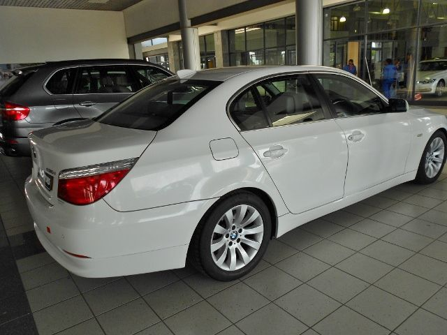 2008 BMW 530i A E60 for sale | 142 356 Km | Automatic transmission ...