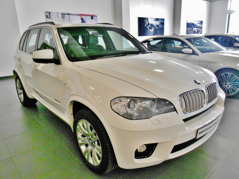 BMW X XDrive I For Sale Km Automatic - 2013 bmw x5 50i