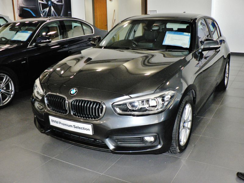 2015 bmw 118i for sale 29 700 km automatic. Black Bedroom Furniture Sets. Home Design Ideas