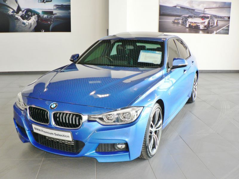 Used Bmw 3 Series For Sale In Gaborone Capital Motors