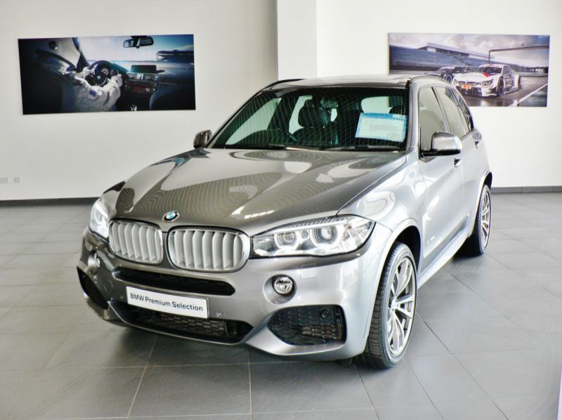 Used bmw x5 for sale in gaborone capital motors botswana for Bmw x5 motor for sale