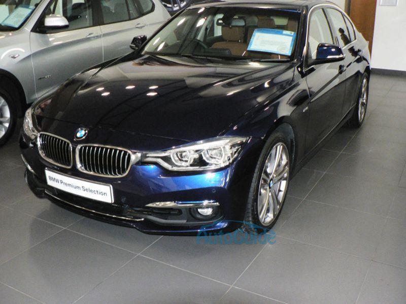 Capital Motors Franchised Bmw Dealer In Botswana New