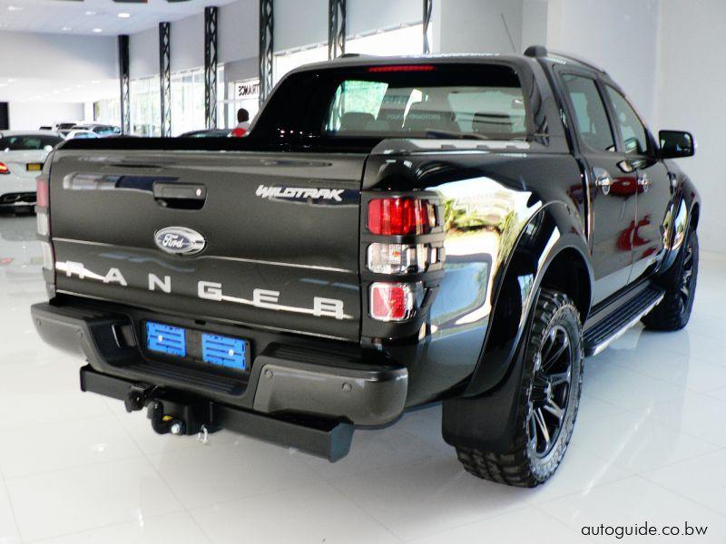 2018 ford ranger wildtrak for sale 522 km automatic. Black Bedroom Furniture Sets. Home Design Ideas