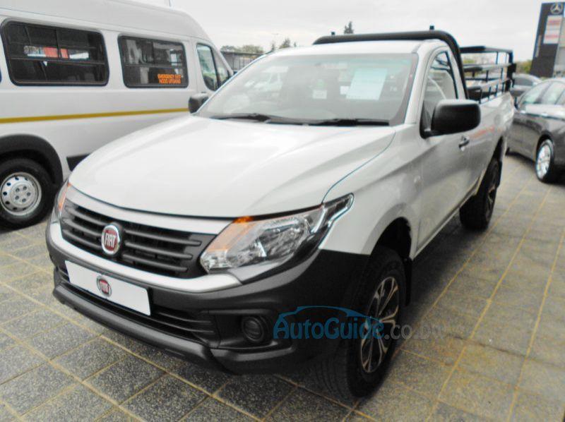 Used Fiat for sale in Gaborone - Molapo Motors Botswana