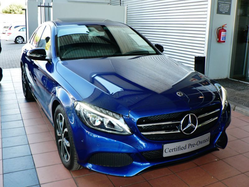 2017 mercedes benz c250 for sale 50 km automatic for Mercedes benz c250 2017