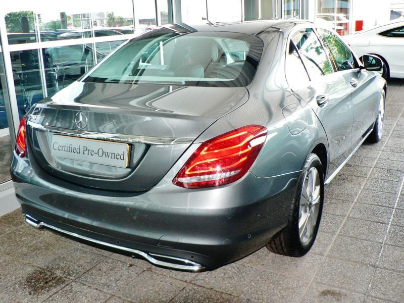 2017 mercedes benz c200 for sale 100 km automatic for Mercedes benz c200 2017