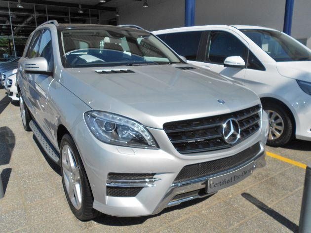 2015 mercedes benz ml 400 for sale 2 500 km automatic. Black Bedroom Furniture Sets. Home Design Ideas