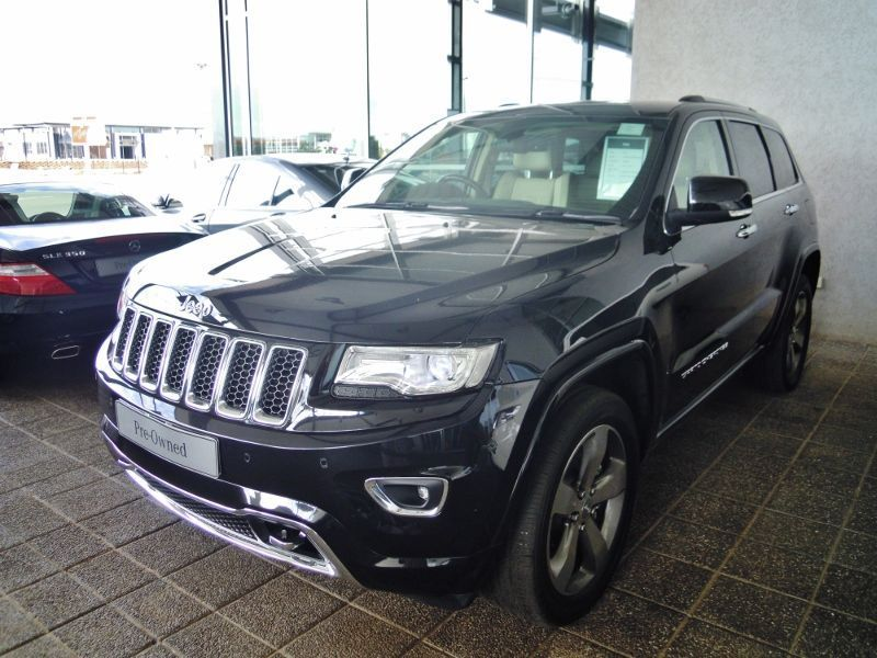 2013 jeep grand cherokee for sale 6 800 km automatic for Jeep grand cherokee motor for sale