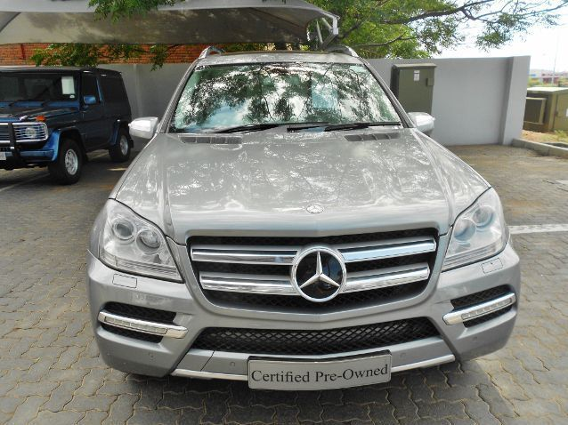 2010 mercedes benz gl 350 cdi for sale 198 500 km for Mercedes benz gl 350 cdi for sale