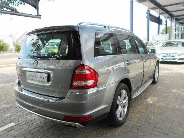 2010 mercedes benz gl 350 cdi for sale 198 500 km for Mercedes benz gl 350 cdi