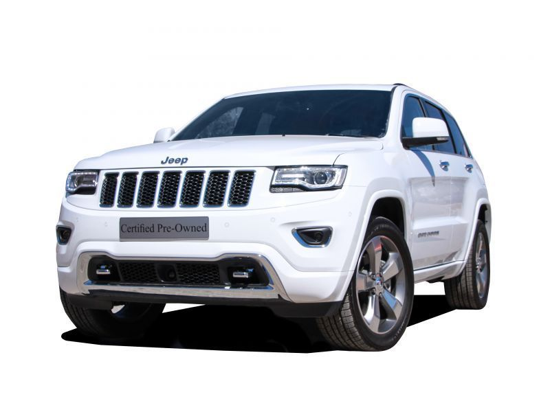 2016 jeep grand cherokee overland for sale 552 km for Jeep grand cherokee motor for sale