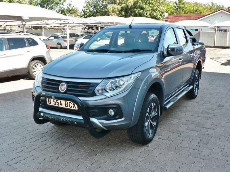 Used Fiat Full Back   for sale in Gaborone, Botswana