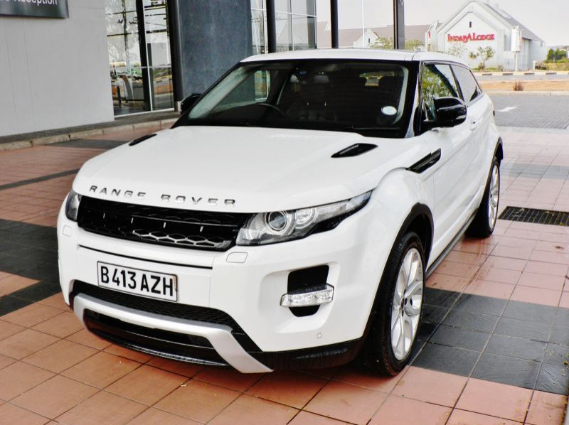 Used Land Rover Range Rover Voque Si 4- Coupe 2 Door  for sale in Gaborone, Botswana