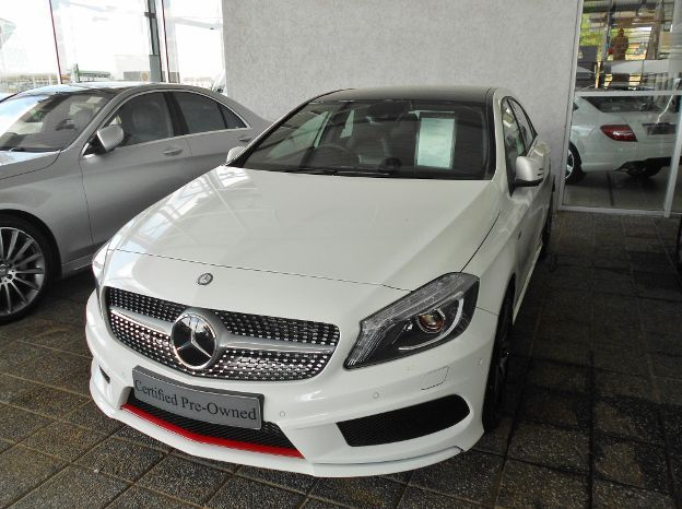 Used Mercedes-Benz A250 Sport  for sale in Gaborone, Botswana