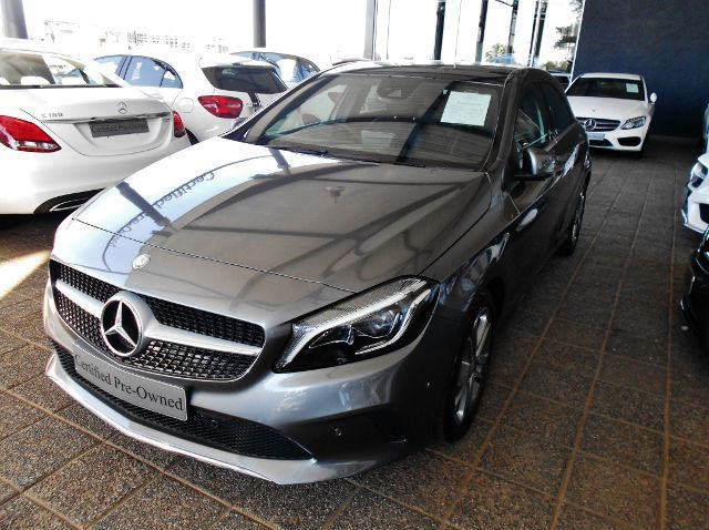 Used Mercedes-Benz A220 D  for sale in Gaborone, Botswana