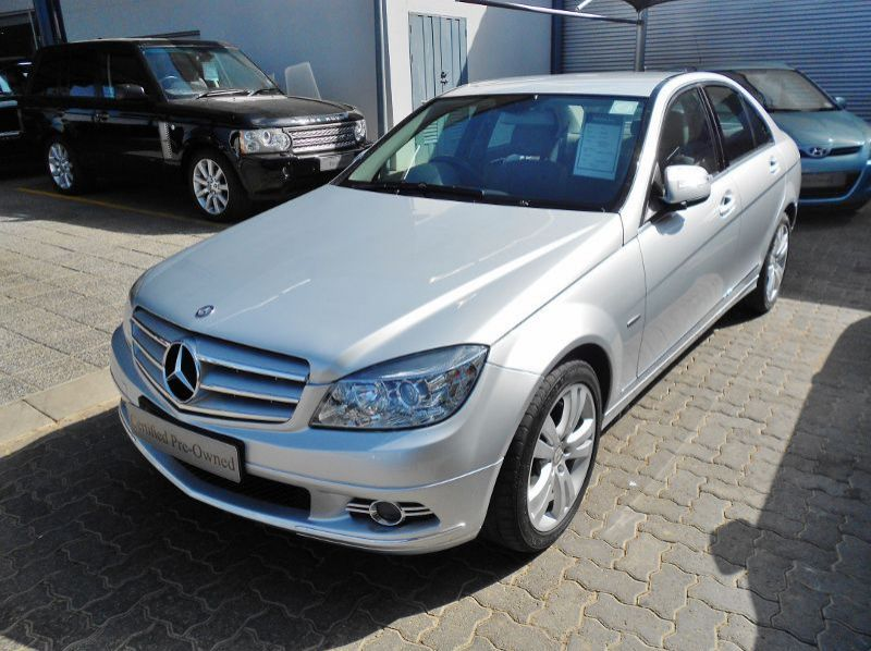 Used Mercedes-Benz C280  for sale in Gaborone, Botswana