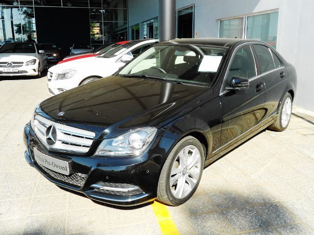 Used Mercedes-Benz C200 CDI  for sale in Gaborone, Botswana