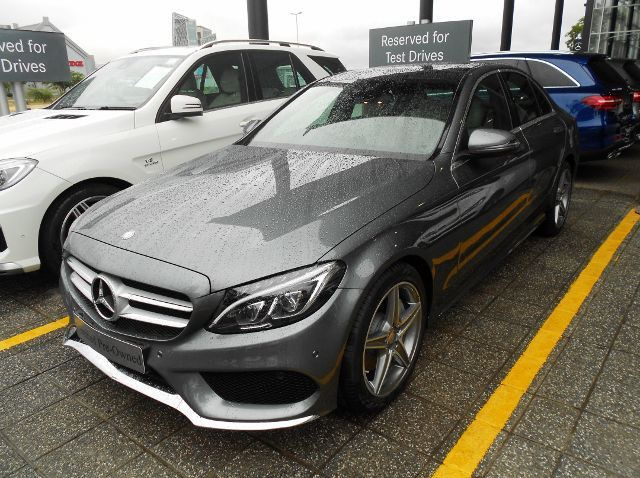 Used Mercedes-Benz C300  for sale in Gaborone, Botswana