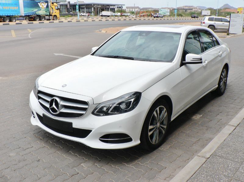 Used Mercedes-Benz E250 CDi  for sale in Gaborone, Botswana