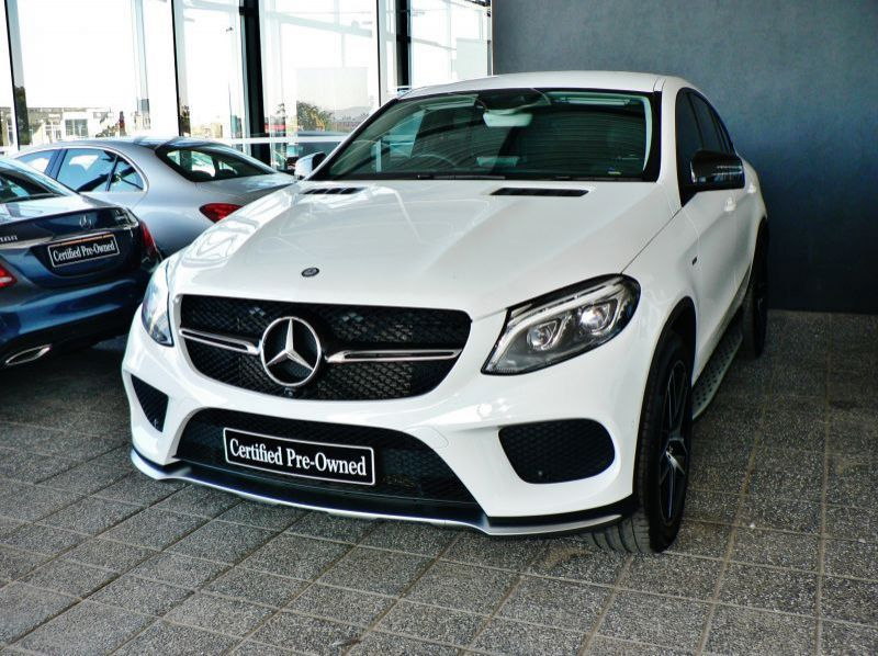 Used Mercedes-Benz GLE 450 4Matic  for sale in Gaborone, Botswana