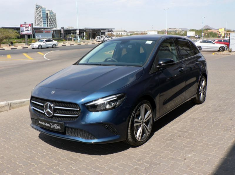 Used Mercedes-Benz B200  for sale in Gaborone, Botswana
