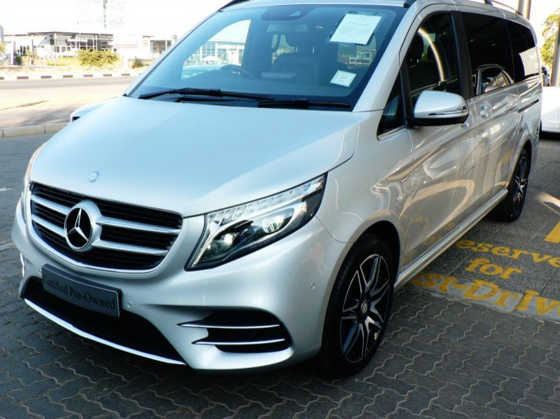 Used Mercedes-Benz Viano V220 D  for sale in Gaborone, Botswana