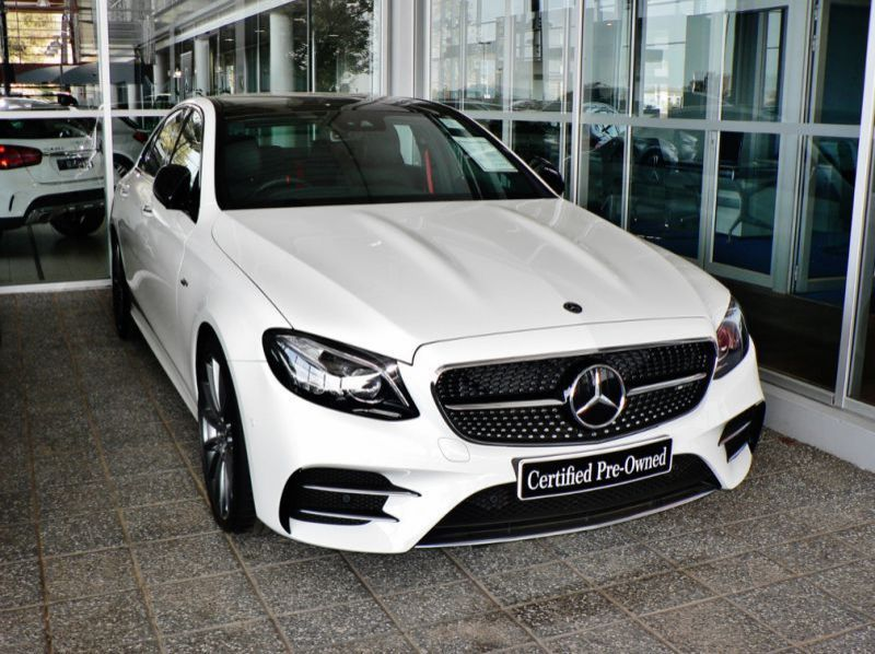 Used Mercedes-Benz E53 AMG  for sale in Gaborone, Botswana