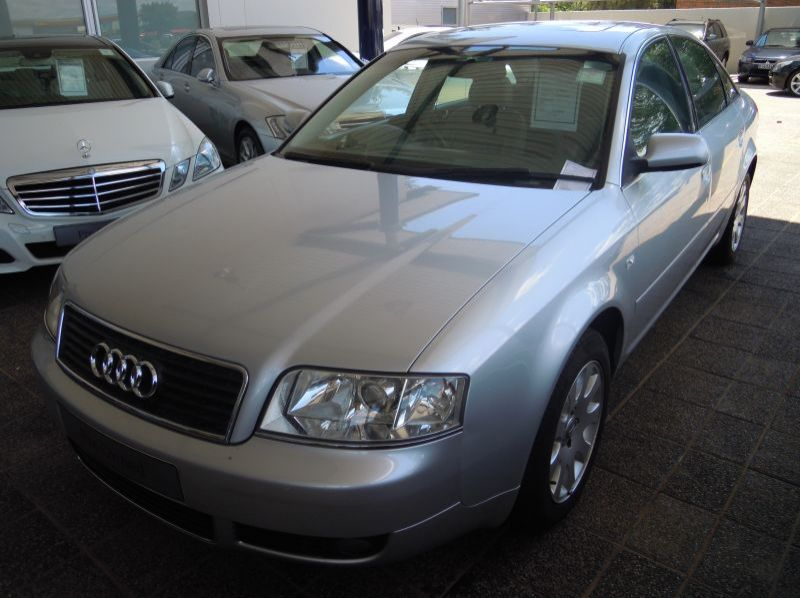 Used Audi A6   for sale in Gaborone, Botswana