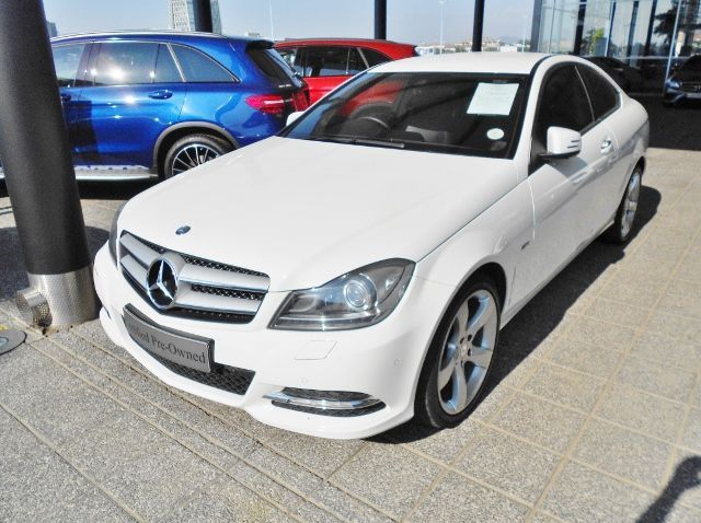 Used Mercedes-Benz C350  for sale in Gaborone, Botswana