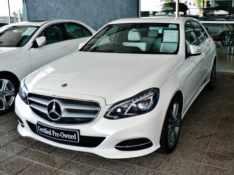 Used Mercedes-Benz E400  for sale in Gaborone, Botswana