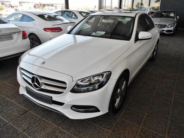 Used Mercedes-Benz C220 Bluetec  for sale in Gaborone, Botswana