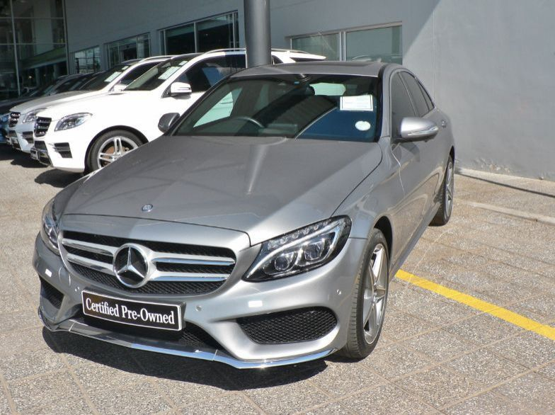 Used Mercedes-Benz C250  for sale in Gaborone, Botswana