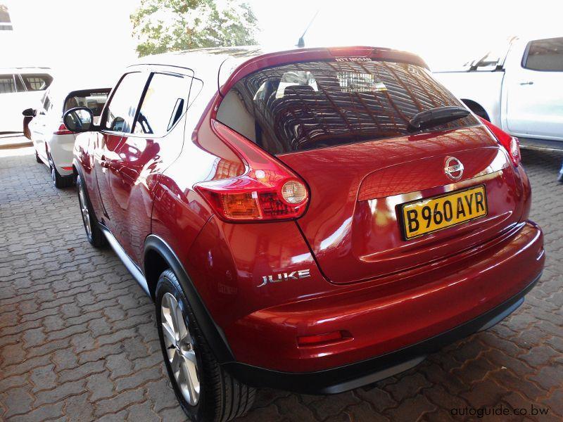 2014 nissan juke for sale 9 735 km automatic transmission xtreme auto. Black Bedroom Furniture Sets. Home Design Ideas