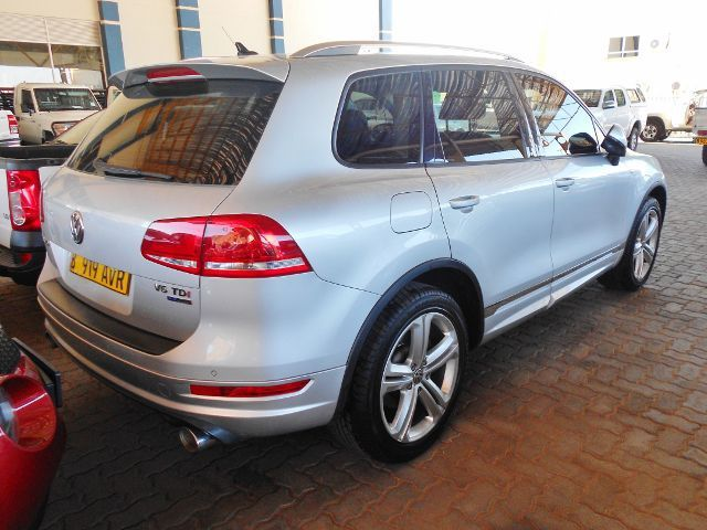 2012 volkswagen touareg v6 tdi for sale 94 175 km. Black Bedroom Furniture Sets. Home Design Ideas