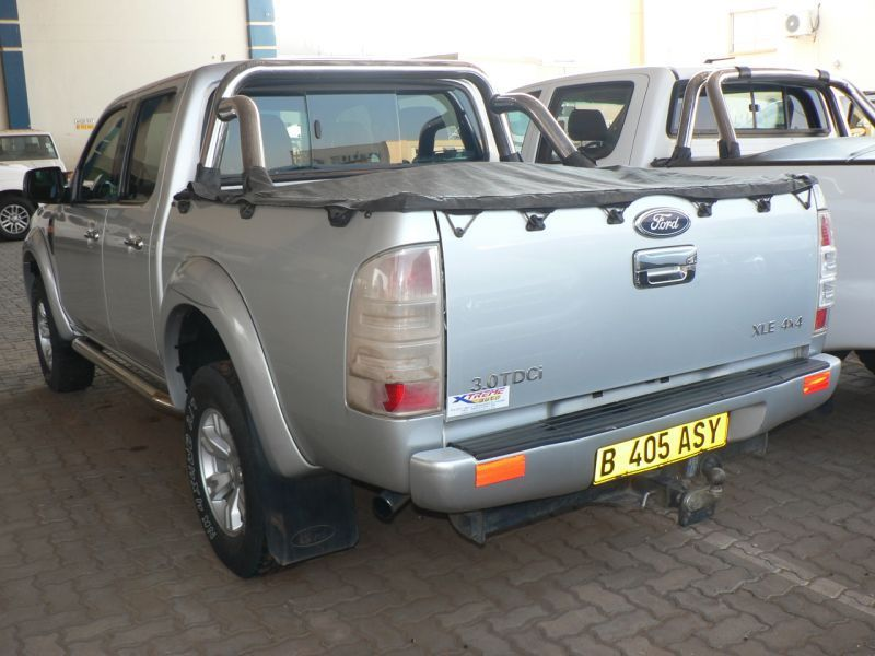 2011 ford ranger for sale 151 513 km automatic transmission xtreme auto. Black Bedroom Furniture Sets. Home Design Ideas