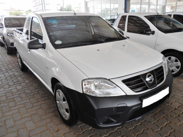 2014 Nissan Np200 For Sale 101 407 Km Manual