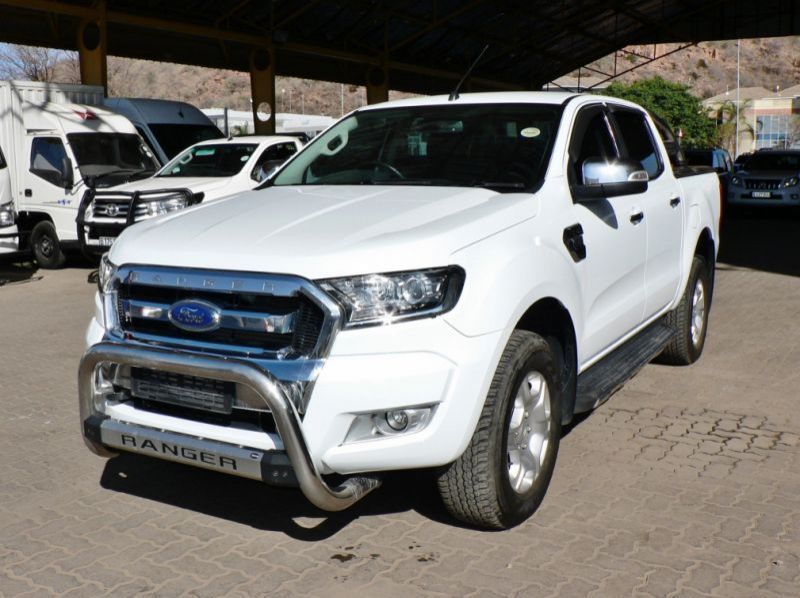Used Ford Ranger  for sale in Gaborone, Botswana