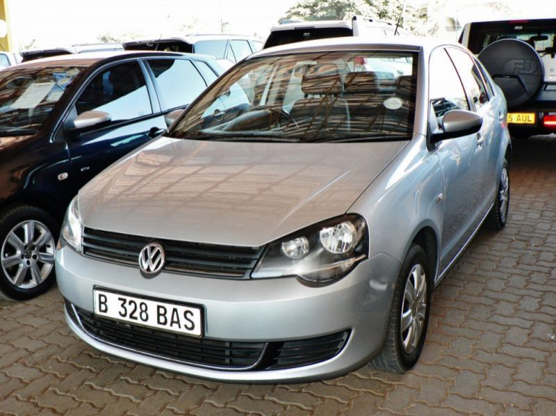 Used Volkswagen Polo  for sale in Gaborone, Botswana