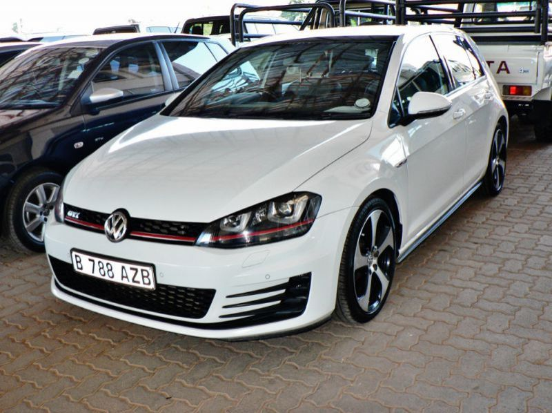 Used Volkswagen Golf GTi  for sale in Gaborone, Botswana