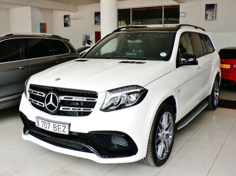 Used Mercedes Benz For Sale In Gaborone Xtreme Auto Botswana