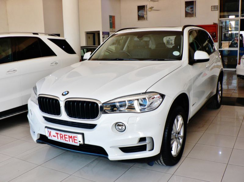 Used BMW X5  for sale in Gaborone, Botswana