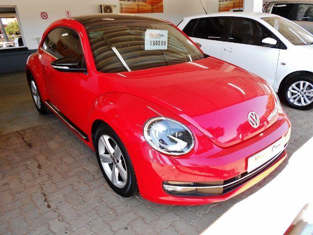 2012 volkswagen beetle tsi for sale 66 123 km manual transmission autohouse gaborone. Black Bedroom Furniture Sets. Home Design Ideas