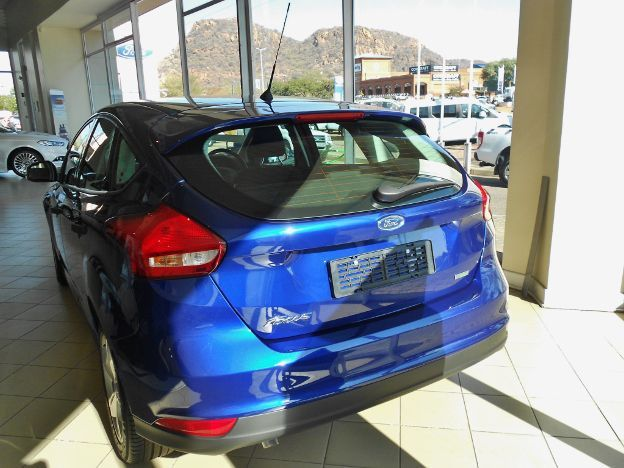 2017 Ford Focus Ambient Ecoboost For Sale Brand New