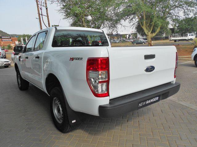 2017 Ford Ranger Tdci Base 5 M T For Sale Brand New