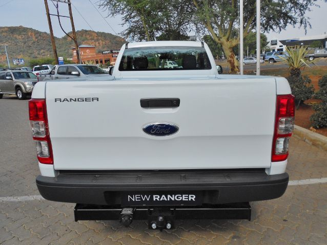 2017 Ford Ranger Tdci Xl 6 M T For Sale Brand New