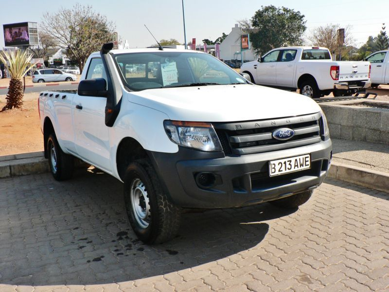 2013 ford ranger for sale 90 247 km manual. Black Bedroom Furniture Sets. Home Design Ideas