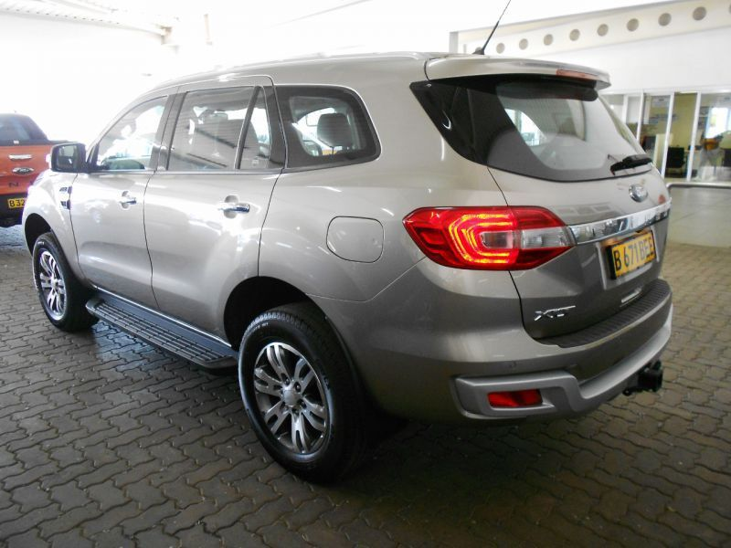 2017 Ford Everest For Sale 11 000 Km Manual