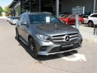 2016 Mercedes-Benz GLC 250 pictures
