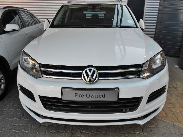 2012 volkswagen touareg v6 tdi for sale 92 500 km. Black Bedroom Furniture Sets. Home Design Ideas